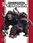 RPG Item: Races of NeoExodus: Enuka (3.5)
