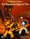 RPG Item: The Traveler's Guide to the Elemental Plane of Fire