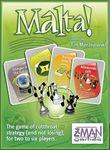 Board Game: Malta!
