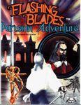 RPG Item: Parisian Adventures