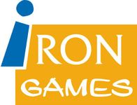 Board Game Publisher: Irongames