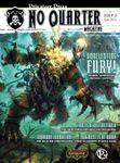 Issue: No Quarter (Issue 38 - Sep 2011)