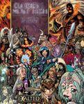 RPG Item: The Maidens of Destiny