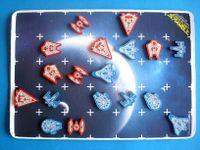 Board Game: Star Fleet Scramble