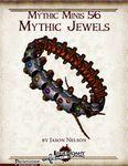 RPG Item: Mythic Minis 056: Mythic Jewels