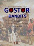 RPG Item: GOSTOR: Bandits