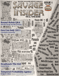 Issue: Savage Insider (Issue 1 - Jul 2011)