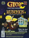 Issue: Game Trade Magazine (Issue 215 - Jan 2018)