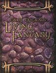 RPG Item: Gary Gygax's Living Fantasy
