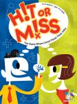Board Game: Hit or Miss