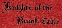 RPG: Knights of the Round Table