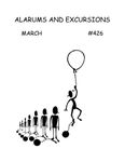 Issue: Alarums & Excursions (Issue 426 - Mar 2011)