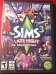 Video Game: The Sims 3: Late Night