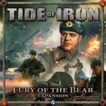Board Game: Tide of Iron: Fury of the Bear