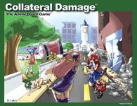 Board Game: Collateral Damage