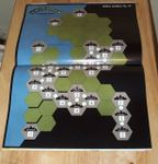Board Game: Age of Steam Expansion: The Netherlands