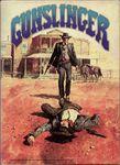 Board Game: Gunslinger