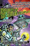 Board Game: Invasion of the Saucer People