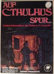 RPG Item: Call of Cthulhu (2nd Edition)