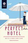 Board Game: Perfect Hotel