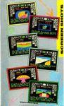 Video Game: Kobyashi Naru
