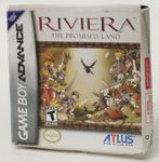 Video Game: Riviera: The Promised Land
