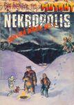 RPG Item: Nekropolis