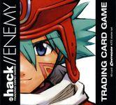 Board Game: .hack//ENEMY