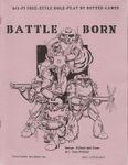 RPG Item: Battle Born