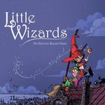 RPG Item: Little Wizards