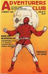 Issue: Adventurers Club (Issue 7 - Summer 1986)