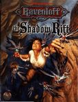 RPG Item: The Shadow Rift