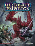RPG Item: Ultimate Psionics