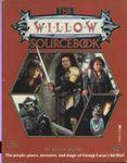 RPG Item: The Willow Sourcebook
