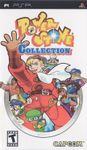 Video Game Compilation: Power Stone Collection