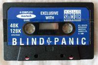 Video Game: Blind Panic