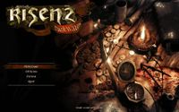 Video Game: Risen 2: Dark Waters