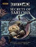 RPG Item: Secrets of Sarlona