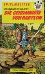 RPG Item: Les mysteres de Babylone
