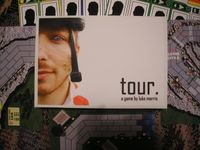 Board Game: Tour
