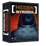 Board Game: Hidden Intruder