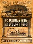Board Game: Perpetual-Motion Machine