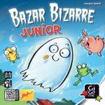 Board Game: Geistesblitz Junior