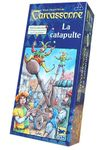 Board Game: Carcassonne: Expansion 7 – The Catapult