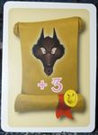 Board Game: Tales & Games: The Three Little Pigs – Bonus Card