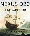 RPG Item: Nexus d20 Gunpowder Ages