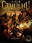 RPG Item: Age of Cthulhu 7: The Timeless Sands of India