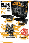 Board Game: This War of Mine: Tactics