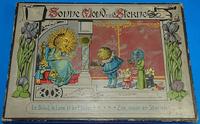 Board Game: Sonne, Mond und Sterne