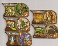 Board Game: Small World